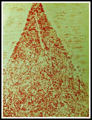 "(alt=""original lithography Henri Michaux 1958 Edition limited"")"