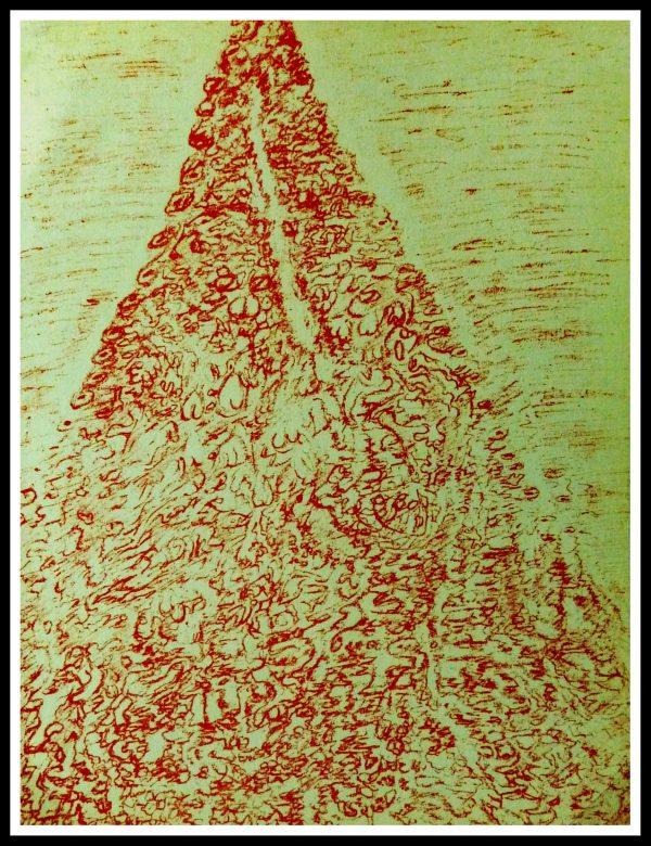"""(alt=""""original lithography Henri Michaux 1958 Edition limited"""")"""