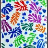 "(alt=""lithography Henri MATISSE la perruche 1958"")"