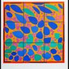 "(alt= ""Lithography Henri MATISSE - Lierre en fleurs 1958"")"