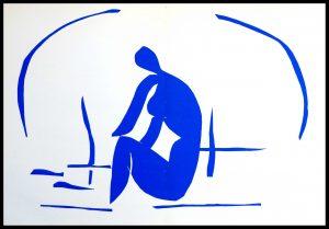 """(alt=""""lithography Henri MATISSE la baigneuse aux roseaux 1958"""")"""