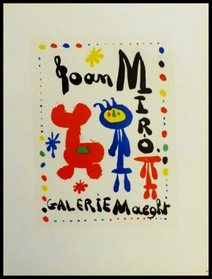 """(alt=""""lithography Joan MIRO Galerie Maeght 1959"""")"""