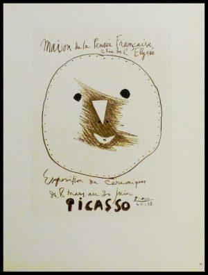"""(alt=""""lithography Picasso Exposition céramique 1959"""")"""