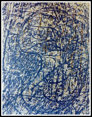 """(alt=""""original lithography Max ERNST unsigned, limited edition 1962 printed by MOURLOT Edition XXème siècle"""")"""